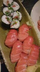 マグロ三昧寿司
