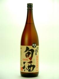 武家屋敷旬酒黒