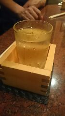 すし仙日本酒