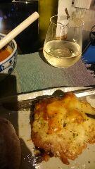 一人ワイン