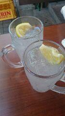 秋田屋レモンはい