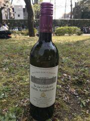 成蹊ワイン