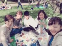 成蹊ピクニック