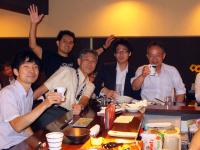 富田さんとお客様2