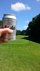 サマーゴルフコースビール