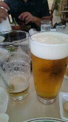サマーゴルフランチビール