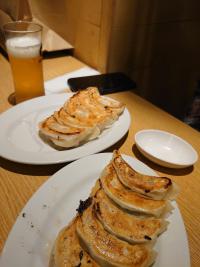 3軒目餃子