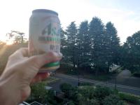 公園ビール