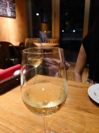 今夜もワイン ワイン