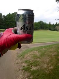 ラウンドビール1