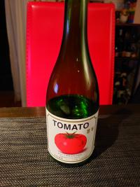 トマト焼酎