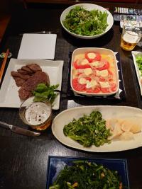 シャトーブリアンの食卓