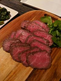 漢方牛ローストビーフ
